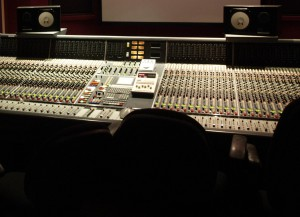 Groove-Phonic Mastering and MIxing