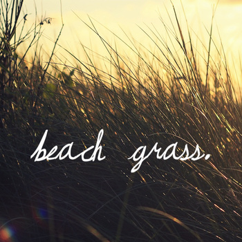 "Yesiah's ""Beach Grass"" EP Mastered by Groove-Phonic"