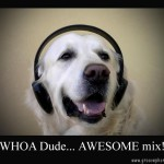Awesome Mix Dude!