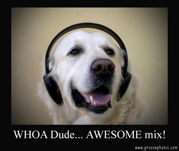 Whoa Dude - Awesome Mix!