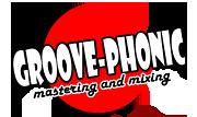 Groovephonic Logo