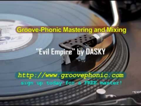 Dasky Signed to Release EP on Digital Empire Records