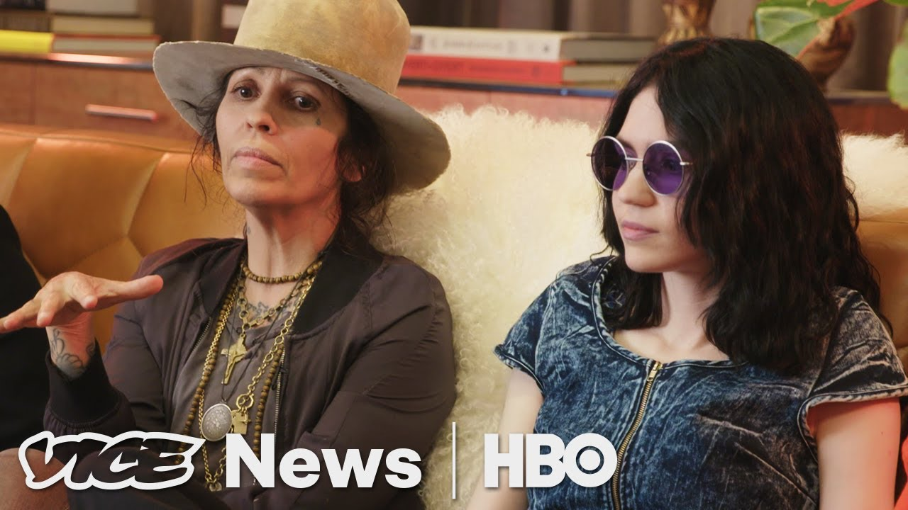 Women Music Producers Fighting for Equality (HBO)