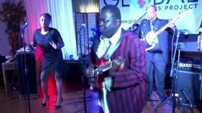 Live Stream: Rhythm & Blues with Ike & Val